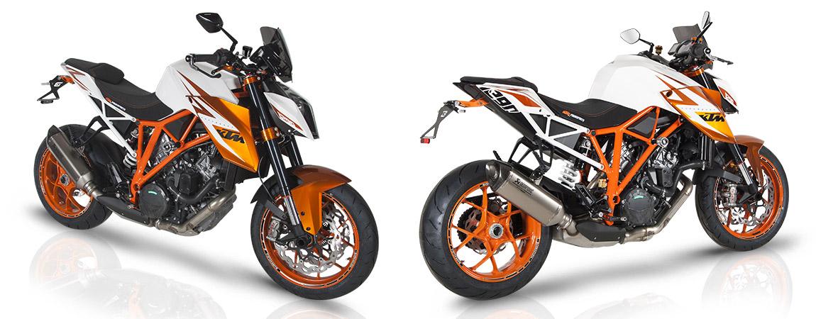 Superduke 1290 2013-2016