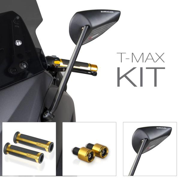 T-MAX KIT